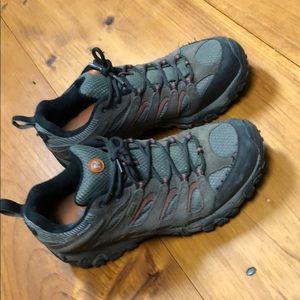 Merrell Waterproof Boots